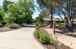 Photo of 3154 Riley Road, Solvang, CA 93463 (MLS # 18001874)