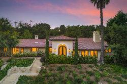 Photo of 3958 Laguna Blanca Drive, Santa Barbara, CA 93110 (MLS # 18001951)