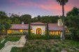 Photo of 3958 Laguna Blanca Drive, Santa Barbara, CA 93110 (MLS # 18001951)