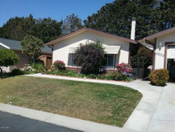 Photo of 3270 Ridge View Drive, Santa Maria, CA 93455 (MLS # 18002084)