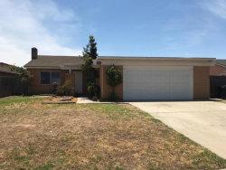 Photo of 942 W Mcelhany Avenue, Santa Maria, CA 93458 (MLS # 18002109)
