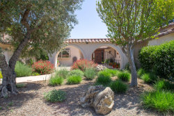 Photo of 1909 Ringsted Place, Solvang, CA 93463 (MLS # 18002145)
