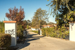 Photo of 1385 N Refugio Road, Santa Ynez, CA 93460 (MLS # 18002471)