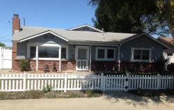 Photo of 1029 N O Street, Lompoc, CA 93436 (MLS # 18002644)