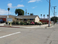 Photo of 4498 4th Street, Guadalupe, CA 93434 (MLS # 18002707)