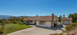 Photo of 761 Elsinore Drive, Solvang, CA 93463 (MLS # 18002808)