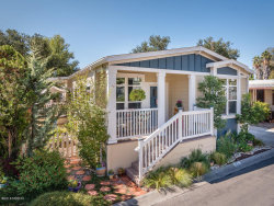 Photo of 10025 El Camino Real, Unit 23, Atascadero, CA 93422 (MLS # 18002879)