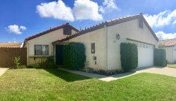 Photo of 2210 Garden Drive, Santa Maria, CA 93458 (MLS # 18002965)