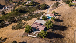 Photo of 2860 Woodstock Road, Santa Ynez, CA 93460 (MLS # 18002969)