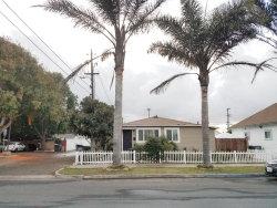 Photo of 113 N K Street, Lompoc, CA 93436 (MLS # 18003362)