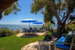 Photo of 3429 Sea Ledge Lane, Santa Barbara, CA 93109 (MLS # 18003405)