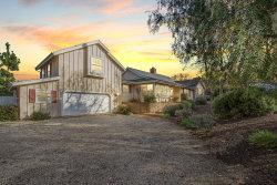 Photo of 3047 Fancy Hill Court, Santa Ynez, CA 93460 (MLS # 19000128)
