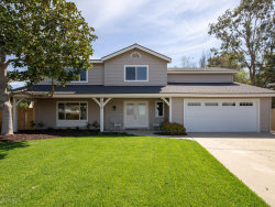 Photo of 910 Countrywood Court, Santa Maria, CA 93455 (MLS # 19000328)