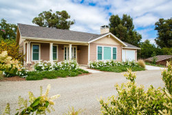Photo of 2552 Railway Avenue, Los Olivos, CA 93441 (MLS # 19000625)