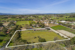 Photo of 1525 N Refugio Road, Santa Ynez, CA 93460 (MLS # 19000698)