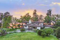 Photo of 2750 N Refugio Road, Santa Ynez, CA 93460 (MLS # 19000740)