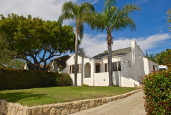 Photo of 2314 State Street, Santa Barbara, CA 93105 (MLS # 19000904)