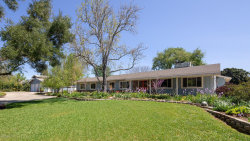 Photo of 1030 Highland Road, Santa Ynez, CA 93460 (MLS # 19000939)