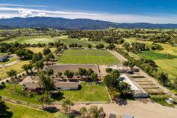 Photo of 1801 Stallion Drive, Santa Ynez, CA 93460 (MLS # 19000982)