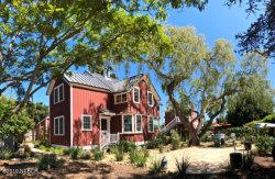 Photo of 1189 N Ontare Road, Santa Barbara, CA 93105 (MLS # 19001015)