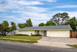 Photo of 6216 Marlborough Drive, Goleta, CA 93117 (MLS # 19001660)