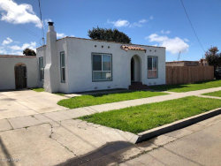 Photo of 4680 5th Street, Guadalupe, CA 93434 (MLS # 19001976)