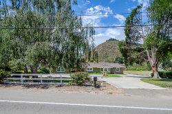 Photo of 1395 San Miguelito Rd Road, Lompoc, CA 93436 (MLS # 19002117)
