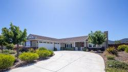 Photo of 1235 Pistache Avenue, Solvang, CA 93463 (MLS # 19002520)