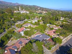 Photo of 2444 Santa Barbara Street, Santa Barbara, CA 93105 (MLS # 19002544)