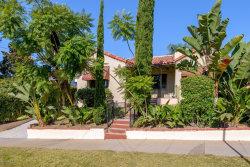 Photo of 20 W Junipero Street, Santa Barbara, CA 93105 (MLS # 19002588)
