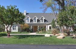 Photo of 975 Old Ranch Road, Solvang, CA 93463 (MLS # 19002665)