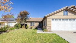 Photo of 525 Farmland Drive, Buellton, CA 93427 (MLS # 19002942)