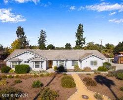 Photo of 1140 Deer Trail Lane, Solvang, CA 93463 (MLS # 19003019)