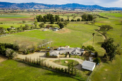 Photo of 1460 Meadowvale Road, Santa Ynez, CA 93460 (MLS # 19003190)