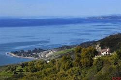 Photo of 8517 Ocean View Road, Carpinteria, CA 93001 (MLS # 194067)