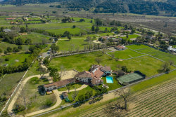 Photo of 3920 Indian Way, Santa Ynez, CA 93460 (MLS # 20000452)