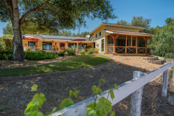 Photo of 1873 N Refugio Road, Santa Ynez, CA 93460 (MLS # 20000931)