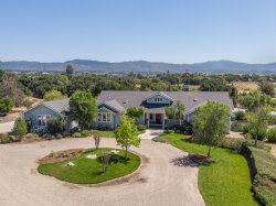 Photo of 1712 N Refugio Road, Santa Ynez, CA 93460 (MLS # 20000997)
