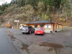 Photo of 438 W B AVE, Drain, OR 97435 (MLS # 19500743)