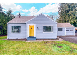 Photo of 4185 SW 185TH AVE, Aloha, OR 97078 (MLS # 20421536)