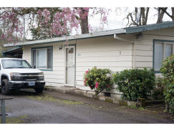 Photo of 12160 SW GRANT AVE, Tigard, OR 97223 (MLS # 20516290)