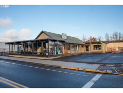 Photo of 1324 E MAIN ST, Cottage Grove, OR 97424 (MLS # 20652693)