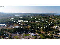 Photo of 0 Lindy LN, Coos Bay, OR 97420 (MLS # 18072638)