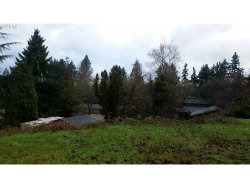 Photo of 0 SE Laura AVE, Milwaukie, OR 97222 (MLS # 18205157)