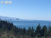Photo of 1080 DEADY ST, Port Orford, OR 97465 (MLS # 18409180)