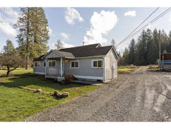 Photo of 16124 S WINDY CITY RD, Mulino, OR 97042 (MLS # 19010710)