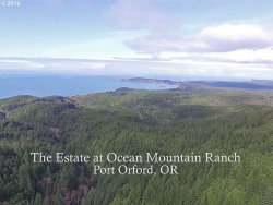 Photo of China Mountain RD, Port Orford, OR 97465 (MLS # 19080737)