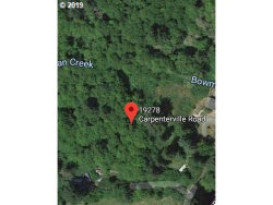 Photo of 19278 CARPENTERVILLE RD, Brookings, OR 97415 (MLS # 19287321)