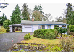 Photo of 7535 SW 185TH AVE, Beaverton, OR 97007 (MLS # 19335578)