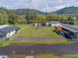 Photo of 430 BIRCH ST, Drain, OR 97435 (MLS # 19397864)